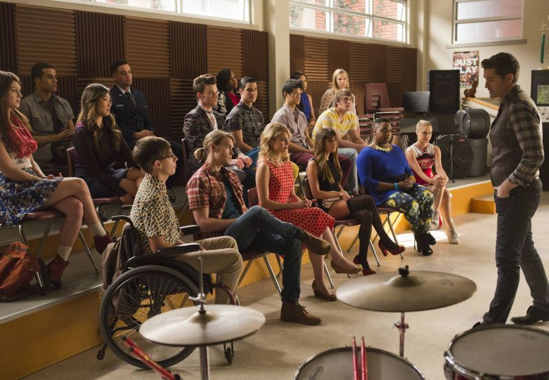 SOUND OFF: GLEE 100 - The Sequel!