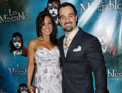 Who Is He? 10 Reasons to Love Broadway's Newest Leading Man- Ramin Karimloo!
