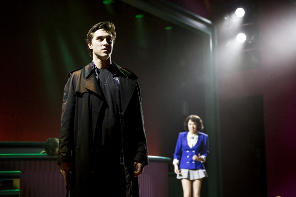 Photo Flash: It'll Be Very. First Look at HEATHERS: THE MUSICAL on Stage!
