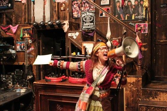 Randi Zuckerberg Extends Guest Star Gig In ROCK OF AGES Until 4/6