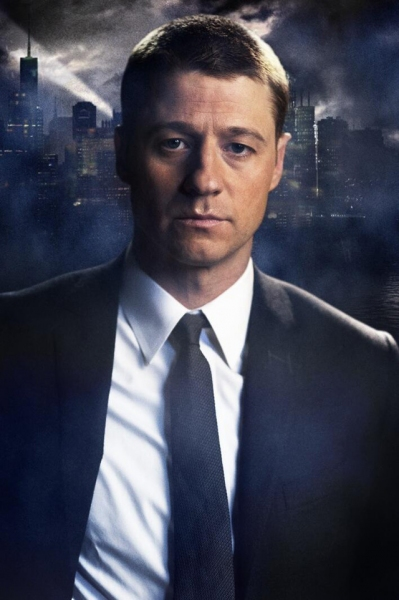 Photo Flash: First Look - Ben McKenzie as Detective James Gordon in Fox's GOTHAM