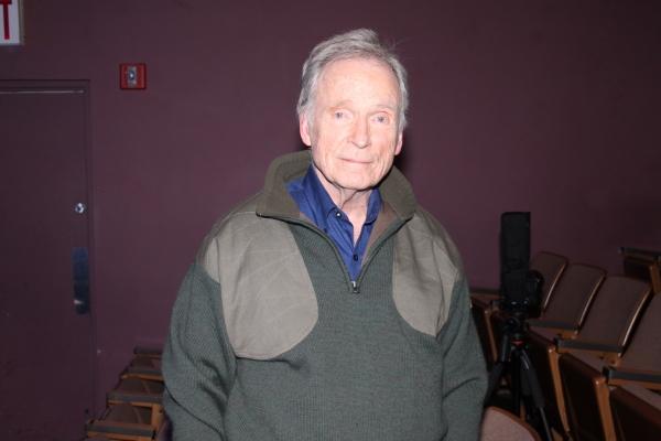 Dick Cavett