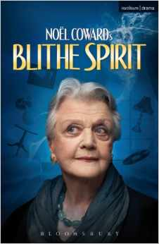 New Edition Of Noel Coward's BLITHE SPIRIT Now Available For Pre-Order, Out 4/8