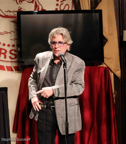 Photo Coverage: The Friars Club Pays Tribute to Mickey Freeman