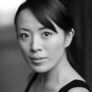 Meet the Cast of West End's MISS SAIGON; Returns May 3, 2014