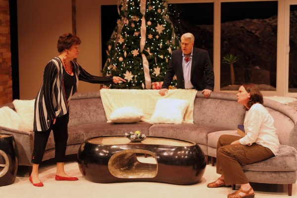 Photo Flash: First Look at Human Race Theatre's OTHER DESERT CITIES, Beg. Tonight