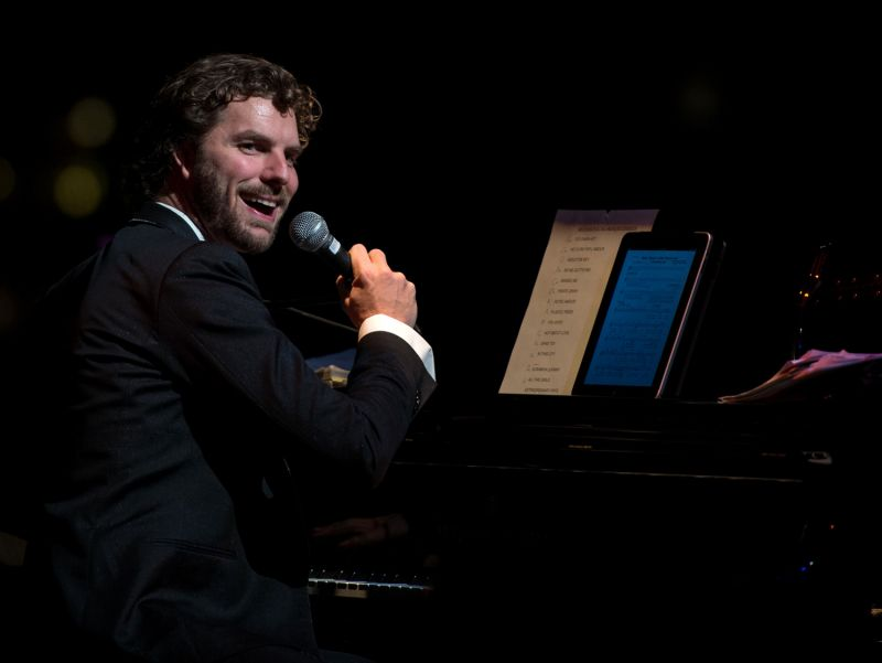 BWW Interview: Lance Horne Comes Home to Roost at Birdland
