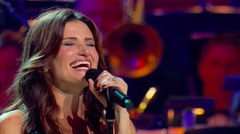 10 Reasons to Love Broadway's Ultimate Powerhouse- Idina Menzel