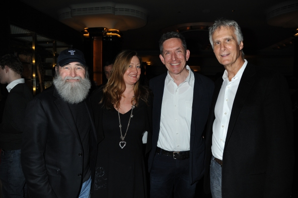Photo Coverage: JERSEY BOYS Gala Night!