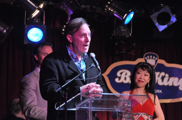Photo Coverage: Inside the 2014 MAC Awards Ceremony!