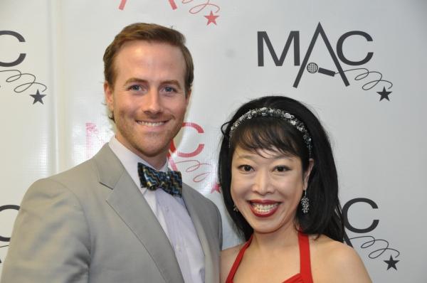 Bret Shuford and Natasha Castillo Photo