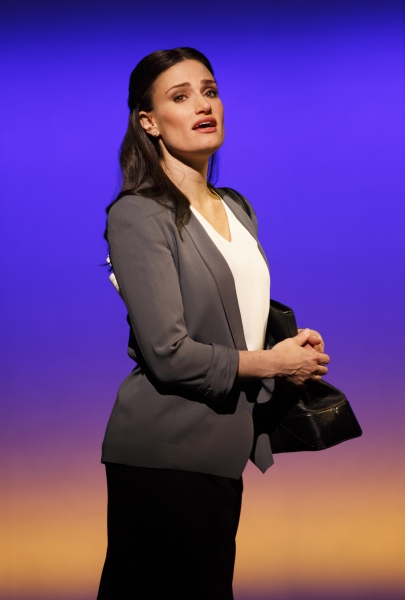 If/Then Production Photo