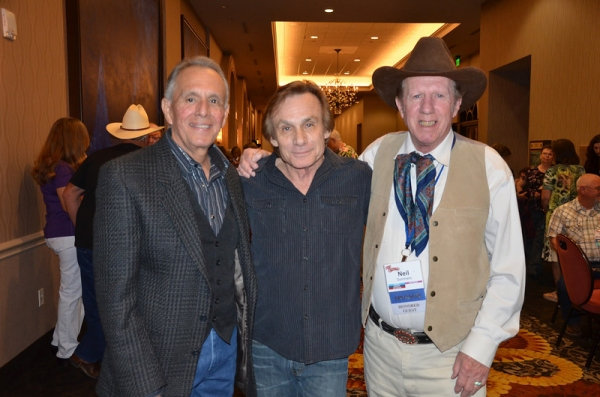 Photo Coverage: THE HIGH CHAPARRAL TV Reunion 2014