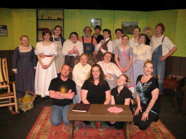 BWW: Reviews ANNE OF GREEN GABLES Always A Favorite