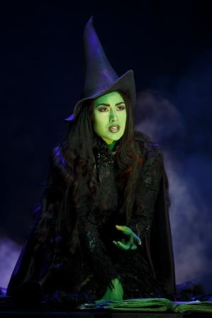 BWW Reviews: WICKED at Tennessee Performing Arts Center