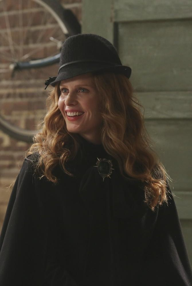 BWW Recap: A Hero is Lost on ABC's ONCE UPON A TIME