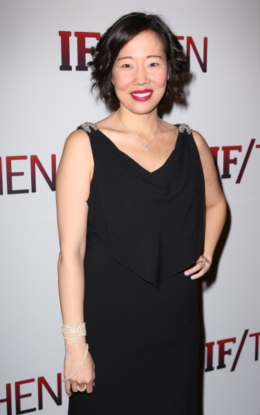 Photo Coverage: IF/THEN Cast Celebrates Opening Night - Part Two!