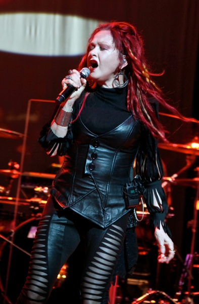 Cyndi Lauper Shares About Early Love Of Theatre Music & Talks Broadway