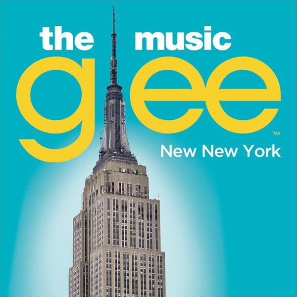 All Songs From This Week's GLEE Now Available On iTunes