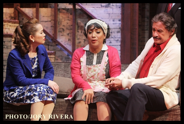 Shiela Valderrama Martinez, Frances Maki Ignacio, Chinggoy Alonso Photo