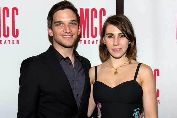 Photo Coverage: On the Red Carpet at MCC's MISCAST Gala with Allison Janney & More!