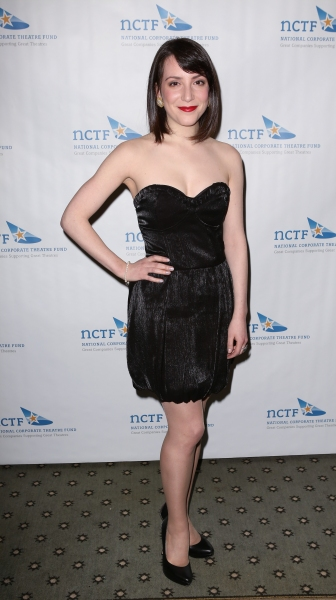 Jessica Hershberg