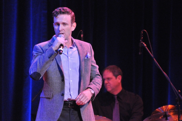Photo Coverage: Aaron Lazar, Patrick Page & More Perform at Town Hall's BROADWAY BY THE YEAR