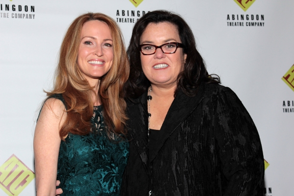 The Tonys Love Rosie and So Should You! 10 Reasons to Adore Rosie O'Donnell