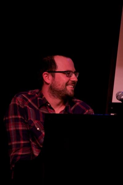 Brian Lowdermilk Photo