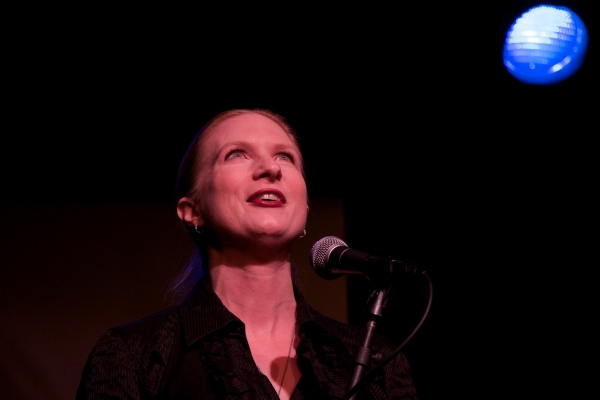 Photo Flash: Bobby Cronin, Kerrigan & Lowdermilk, Lyons & Pakchar and More at INSPIRED 4