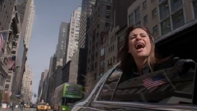 SOUND OFF: GLEE Goes Downtown, All The Way To NYC