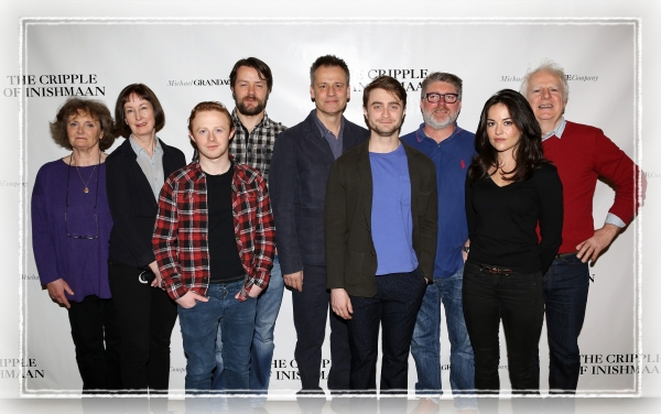 FREEZE FRAME: Meet the Company of Broadway's THE CRIPPLE OF INISHMAAN