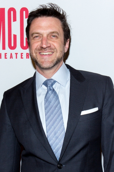 Raul Esparza & Lin-Manuel Miranda Sing WEST SIDE STORY Showstopper At MISCAST