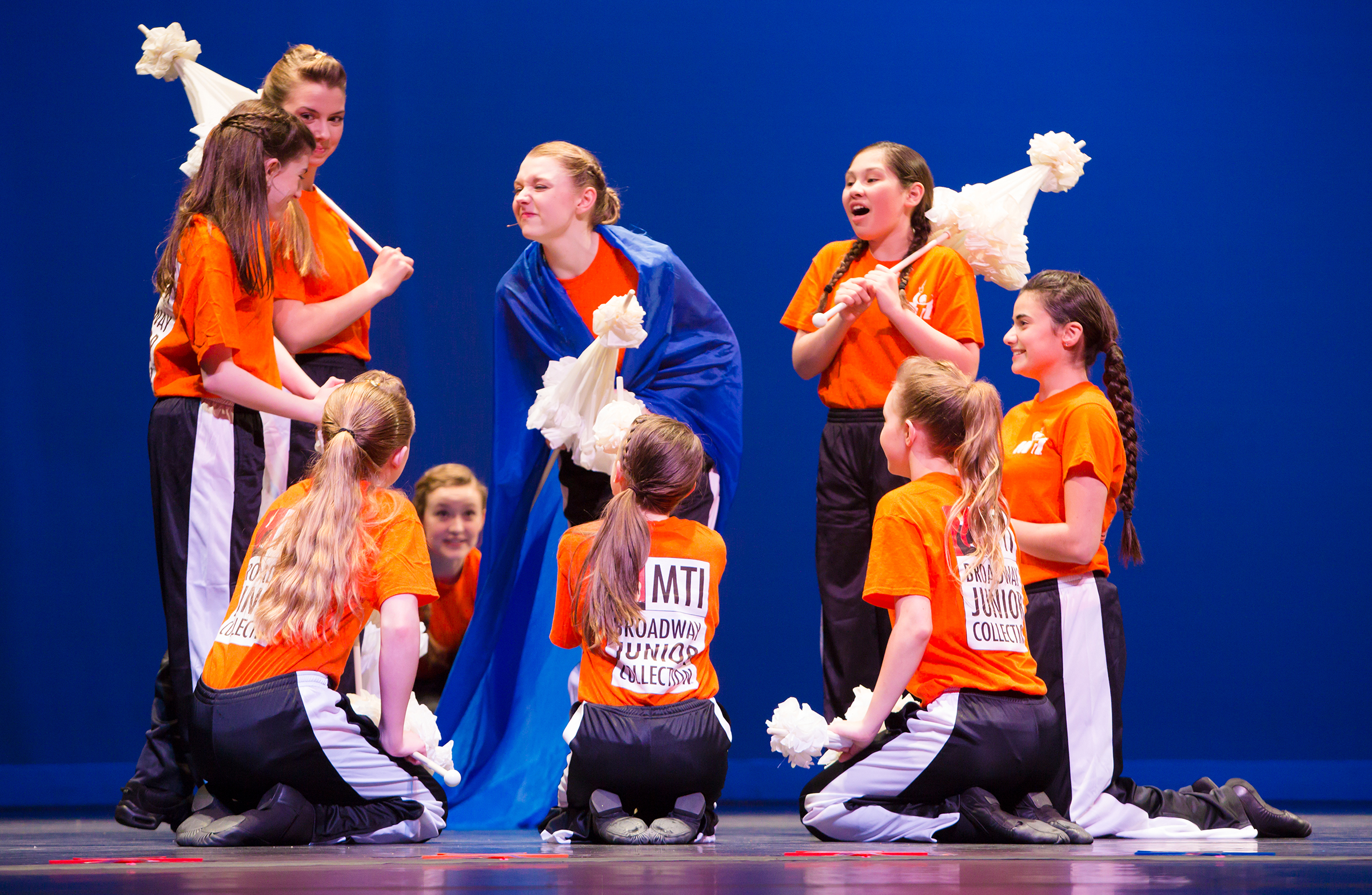 BWW Interviews: Steven G. Kennedy and Humphreys School of Musical Theatre Students Talk iTheatrics DVDs