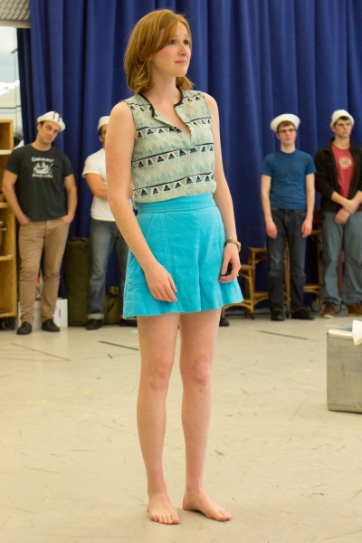 Photo Coverage: Meet the Company of Paper Mill Plahouse's SOUTH PACIFIC- Erin Mackey, Mike McGowan & More