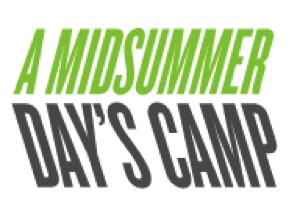 BWW JR: A Midsummer's Day Camp at The Public Theater