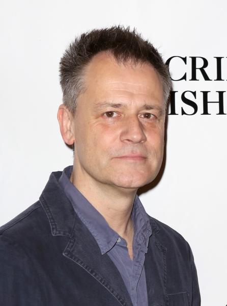 Director Michael Grandage