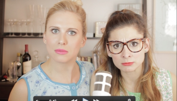 BWW Blog: Meet Julie Kotarides-Lubeck and Stephanie Gibson of 'Dates, Mates & Clean Slates!'