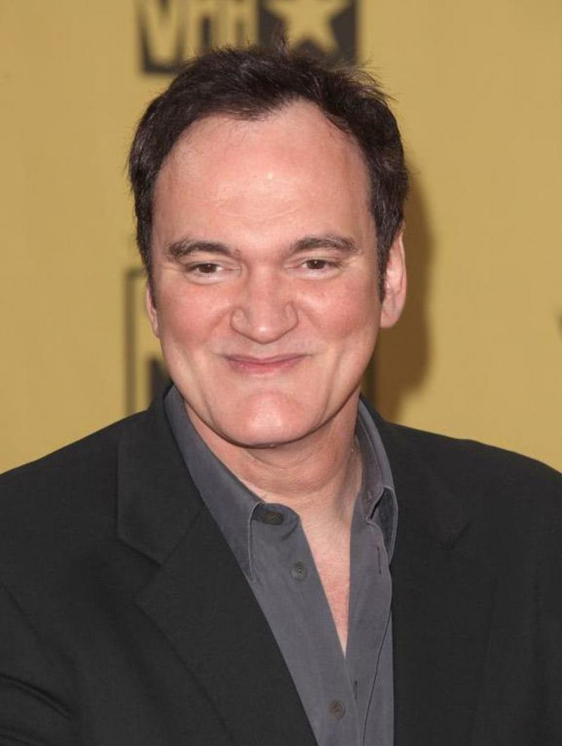 Quentin Tarantino Forgoes Film, Planning Live Staged Reading Of THE HATEFUL EIGHT, 4/24