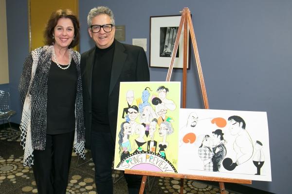 Ken Fallin & Donna Trinkoff