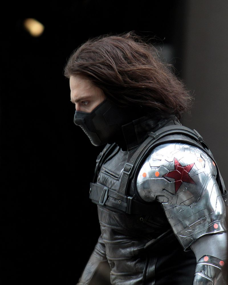 Sebastian Stan Compares Theatre & Film, Plus Talks CAPTAIN AMERICA: WINTER SOLDIER