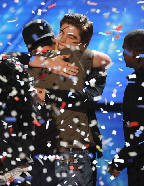 BWW Recaps: IDOL Judges Save Early Favorite