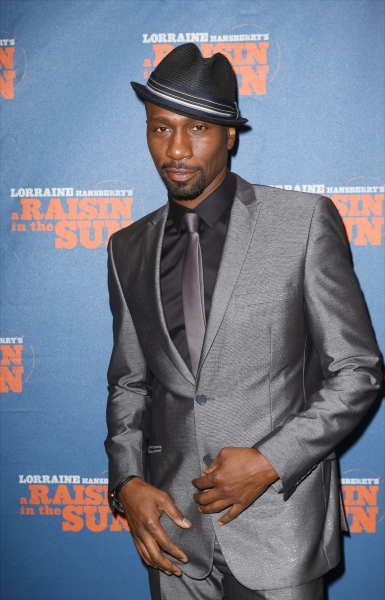 Photo Coverage: Inside A RAISIN IN THE SUN's Opening Night Theatre Arrivals