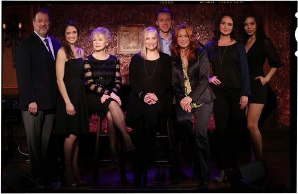 FREEZE FRAME: Carolee Carmello, Melissa Errico & More Preview 54 Below Shows!