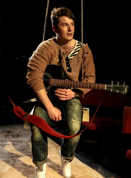 Photo Flash: Award Winning Musical ONCE WE LIVED HERE Comes to the UK