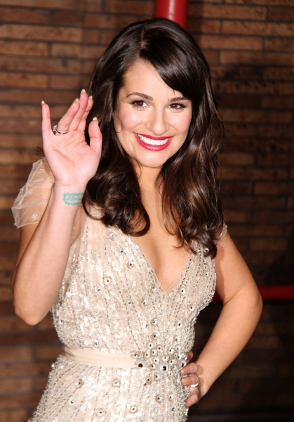Lea Michele Eyeing Role In New Bollywood Musical With Score By Rahman & Schwartz