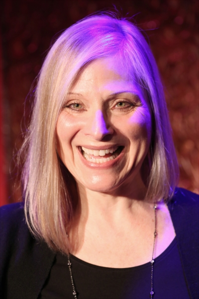 Photo Coverage: Roslyn Kind Previews IT'S BEEN A WHILE at 54 Below