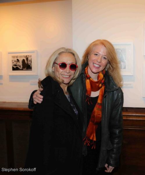 Eda Sorokoff & Deborah Grace Winer
