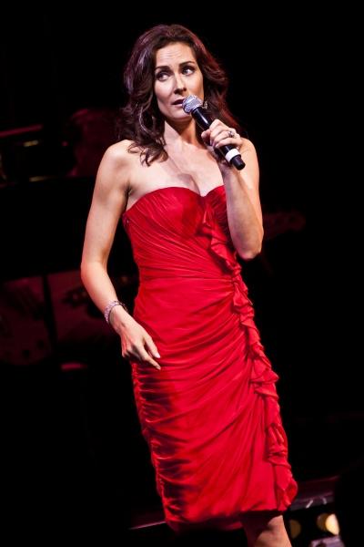 Laura Benanti On THE MOST HAPPY FELLA & GYPSY Memories