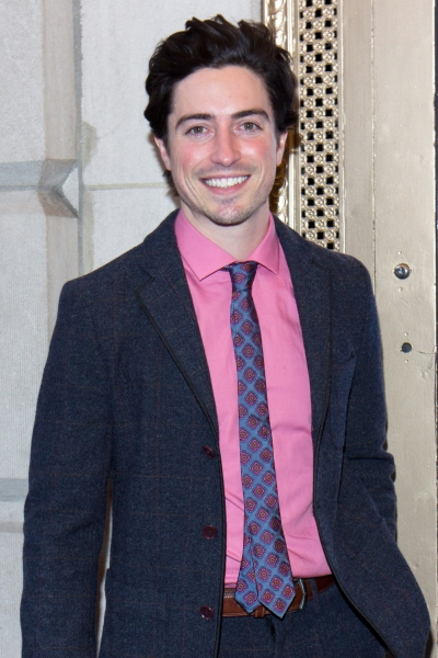 ben feldman height